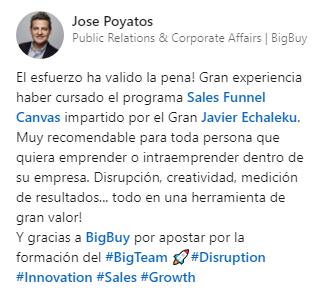 Opinión Jose Poyatos